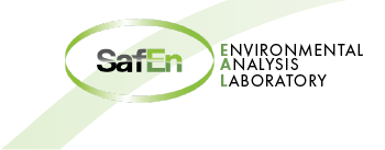 Safen - Enviromental Analysis Laboratory